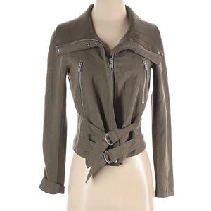 Club Monaco XS jacket